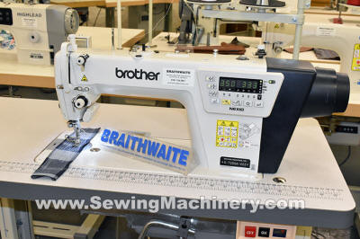 Brother S-7250A sewing machine