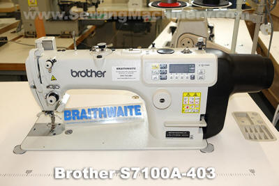 Brother S7100A