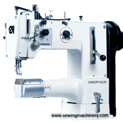 Durkopp Adler Sewing Machine Parts http://www.sewingmachinery.com/adler/adler_269.html