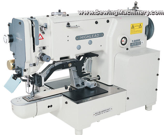 highlead sewing machine