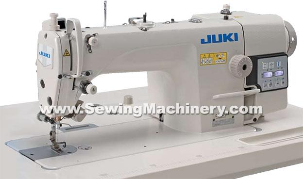 Juki DDL40A40 Sewing Machine With Trimmer £4050 Cool Juki 8700 Sewing Machine Price