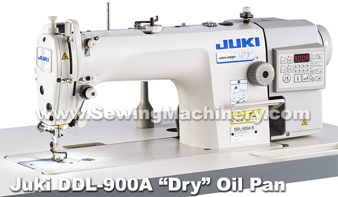 Juki Ddl 900a Industrial Sewing Machine 163 769