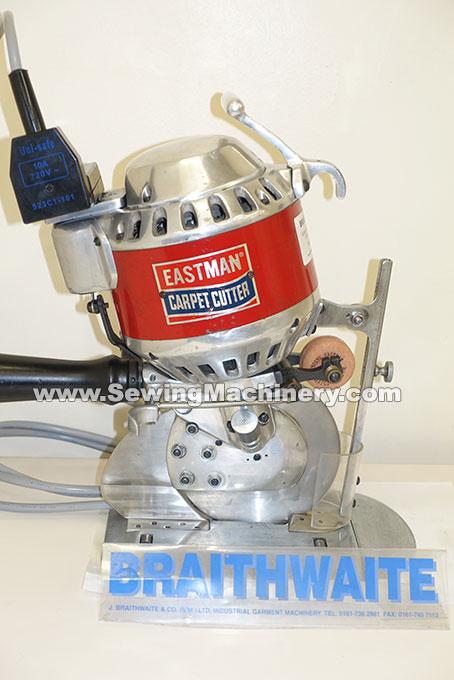 carpet cutter machine