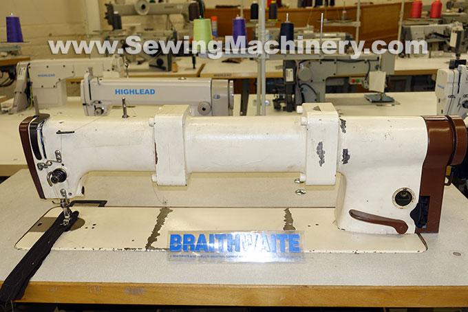 pfaff 563 industrial sewing machine
