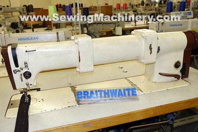 Pfaff long arm sewing machine £990 : pfaff long arm quilting machine - Adamdwight.com