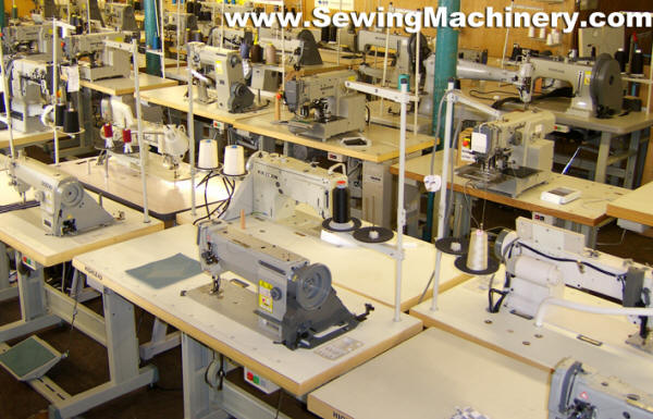 About Braithwaite Sewing Machines And Clothing Textile Equipment Enchanting Braithwaite Industrial Sewing Machines